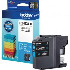 Картридж LC665XLC Brother MFC-J2320/2720 Cyan 1200 стр.