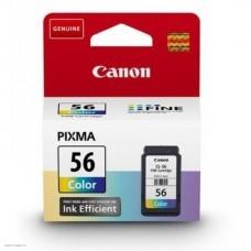 Картридж-чернильница PG-46 Canon PIXMA E464 Black, 400 стр.