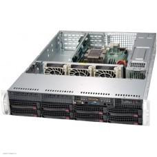 Серверная платформа SuperMicro SYS-5029P-WTR