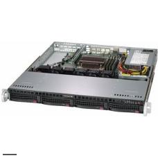 Серверная платформа SuperMicro SYS-5019C-M