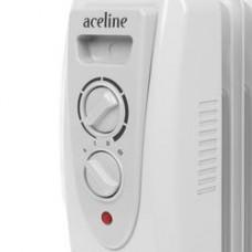 Масляный радиатор Aceline OL-1005G серый