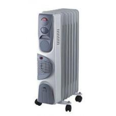 Масляный радиатор Oasis BВ-15T серый