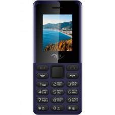 Мобильный телефон Itel it2163R синий