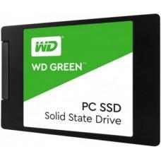 SSD накопитель WD Green WDS480G2G0A 480Гб, 2.5