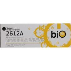 Картридж Bion Q2612A для HP Laser Jet 1010/1012/1015/3015/3