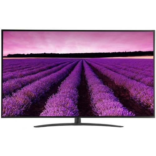 """Телевизор 65"""" (164 см) LG 65SM8200 черный"""