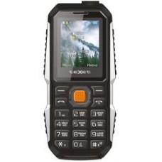 Сотовый телефон Texet TM-D429 черный