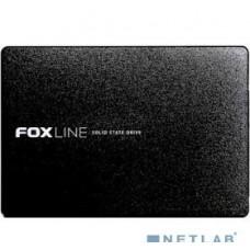 Накопитель 128Gb SSD Foxline (FLSSD128X5SE) OEM