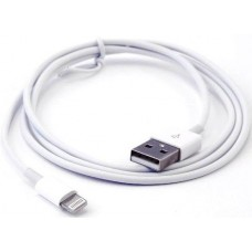 Кабель Gembird USB AM/Apple, для iPhone5/6 Lightning, 1м,