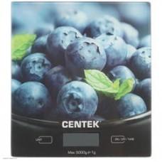 Кухонные весы Centek CT-2462 белый
