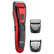 Триммер SINBO SHC 4370,  красный
