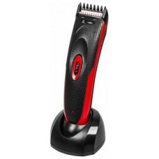 Триммер SINBO SHC 4354,  черный\красный