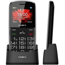 Мобильный телефон TeXet TM-B227 black