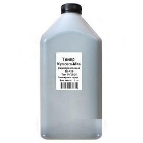 Тонер  TK-3130/3110/1110/1120/1130/1140 (B&W Premium Kyocera Universal) KPR-207-1K 1 кг.