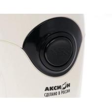 Кофемолка электрическая Аксион КМ22 бежевый
