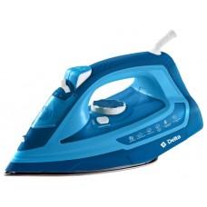 Утюг DELTA DL-865 синий