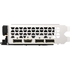 Видеокарта nVidia GeForce GTX1660 Super Gigabyte PCI-E 6144Mb (GV-N166SOC-6GD)
