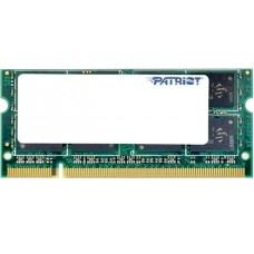 Модуль памяти PATRIOT Signature PSD48G266681S DDR4 - 8Гб 2666, SO-DIMM, Ret