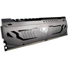 Оперативная память 8Gb DDR4 3200MHz Patriot Viper Steel (PVS48G320C6)