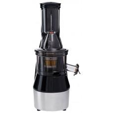 Соковыжималка электрическая Kitfort KT-1104-2 черный\белый
