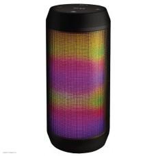 Портативная аудиосистема GINZZU GM-898B черный