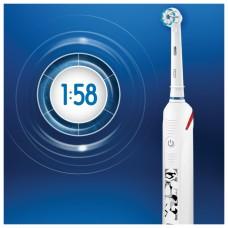 Электрическая зубная щетка Braun Oral-B Junior Pro 2