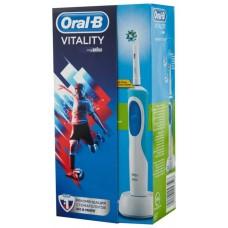 Электрическая зубная щетка Braun Oral-B Vitality Toys Story D100