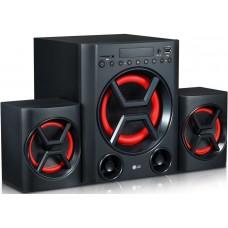 Домашняя аудиосистема LG LK72B