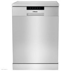 Посудомоечная машина Hansa ZWM626ESH серебристый