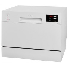 Посудомоечная машина Midea MCFD55320W белый