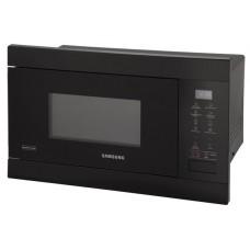 Встраиваемая микроволновая печь Samsung MG22M8054AK черный