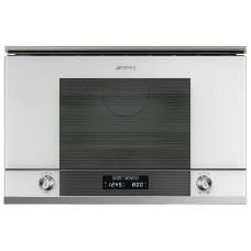 Встраиваемая микроволновая печь Smeg MP122B1 белый