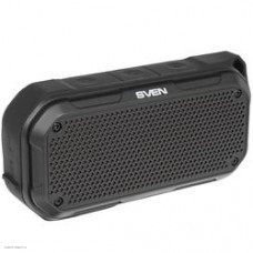Портативная аудиосистема SVEN PS-240 черный