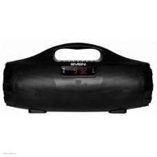 Портативная аудиосистема Sven PS-460 черный