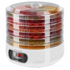 Сушилка для овощей и фруктов Redmond RFD-0158 белый
