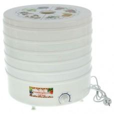 Сушилка для овощей и фруктов Чудесница СШ-006 белый