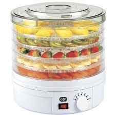 Сушилка для овощей и фруктов Olto HD-30 белый
