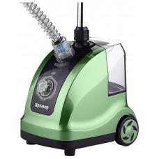 Отпариватель ЯРОМИР ЯР-5000 зелёный