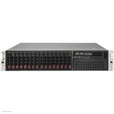 Серверная платформа Supermicro 2029P-C1R