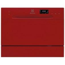 Посудомоечная машина Electrolux ESF2400OH красный