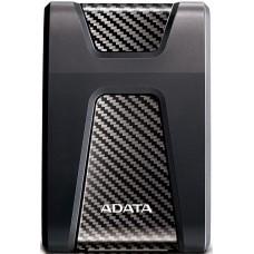 Внешний жесткий диск 1Tb ADATA HD650 Black (AHD650-1TU31-CBK)
