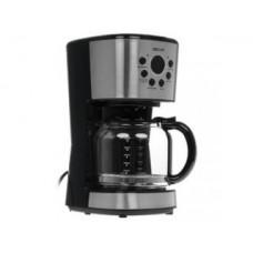 Кофеварка капельная DEXP DCM-1600 серебристый