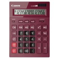 Калькулятор Canon AS-888 бухгалтерский 16 разрядов (AS-888)