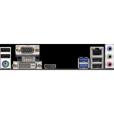 Материнская плата ASRock H310CM-HDV/M.2