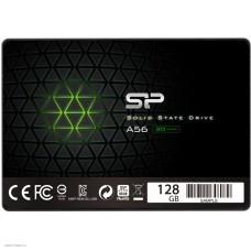 Накопитель SSD 2.5 128Gb Silicon Power Ace A56 (SP128GBSS3A56B25)