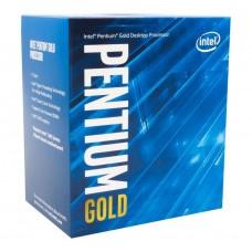 Процессор Intel Pentium Gold G5420 Soc-1151v2