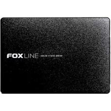 Твердотельный накопитель SSD 256Gb Foxline