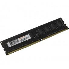 Оперативная память DDR4 DIMM QUMO 4GB (QUM4U-4G2666C19) PC4-21300, 2666MHz
