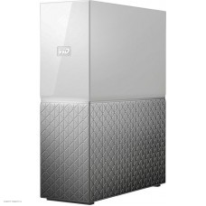 Сетевое хранилище (NAS) Western Digital My Cloud Home 6Tb (WDBVXC0060HWT-EESN)