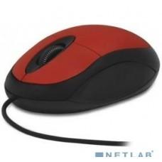 Мышь CBR CM 102 Red